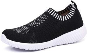 TIOSEBON Womens Athletic Walking Shoes