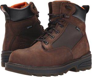 Timberland PRO Mens Work Boot