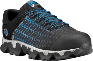 Timberland PRO Mens Powertrain Shoe