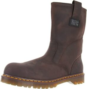 Dr. Martens Mens Industry Boots