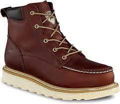Irish Setter Mens Work Boot