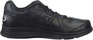 New Balance Mens Lace-up Walking Shoe