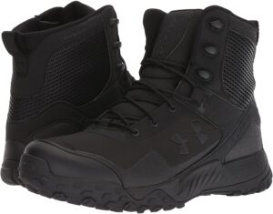 Under Armour Mens with Zipper Military